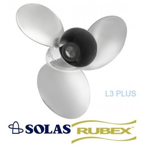 Solas Lexor-3 Plus Rubex Propeller E/J 90-300 HP